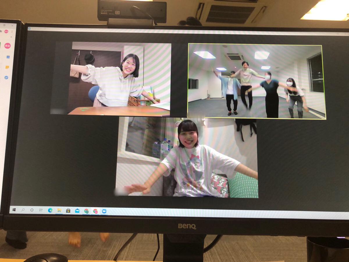 福岡支店の日常④【全体会議】