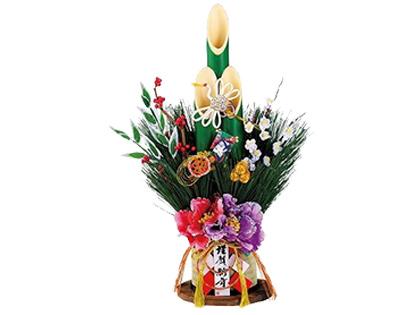 お正月の雰囲気をおうちやお店で!福岡で門松をレンタルできます!