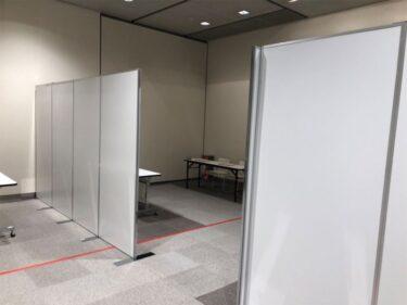 システムパネルのレンタルを福岡でお探しなら!