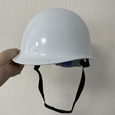 現場で安全に作業!福岡でヘルメットをレンタル!