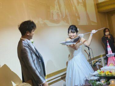結婚式や披露宴でインパクトを!結婚式コンテンツで大活躍のレンタル商品3選!