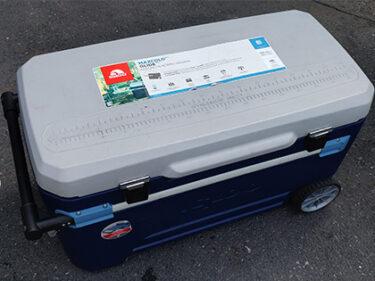 移動が楽々!車輪付き保冷箱を福岡でレンタル!