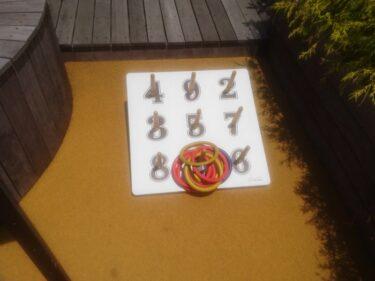 お祭りの定番!輪投げセットを福岡でレンタル!