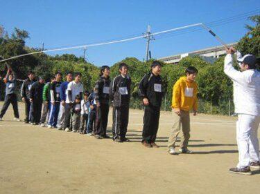 体育祭やレクリエーションで是非!福岡で大縄跳びをレンタル!