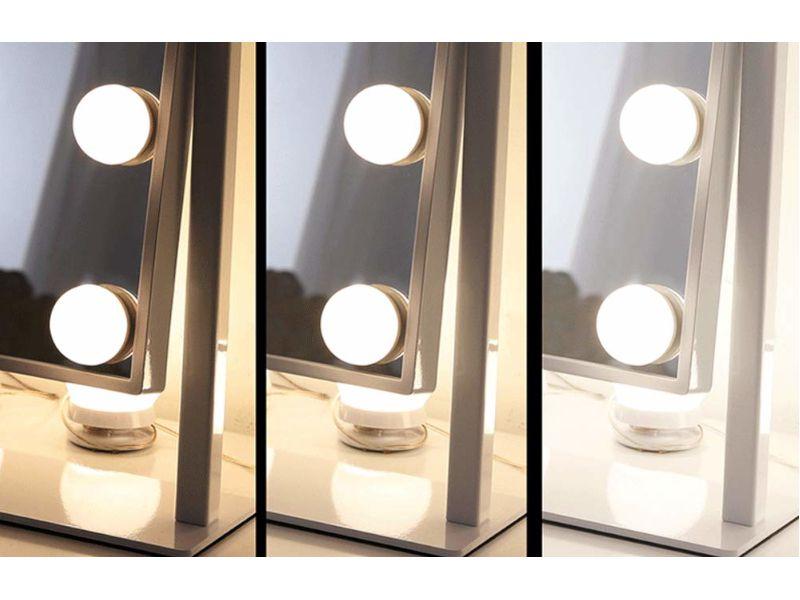 ライト付き化粧鏡 レンタル2