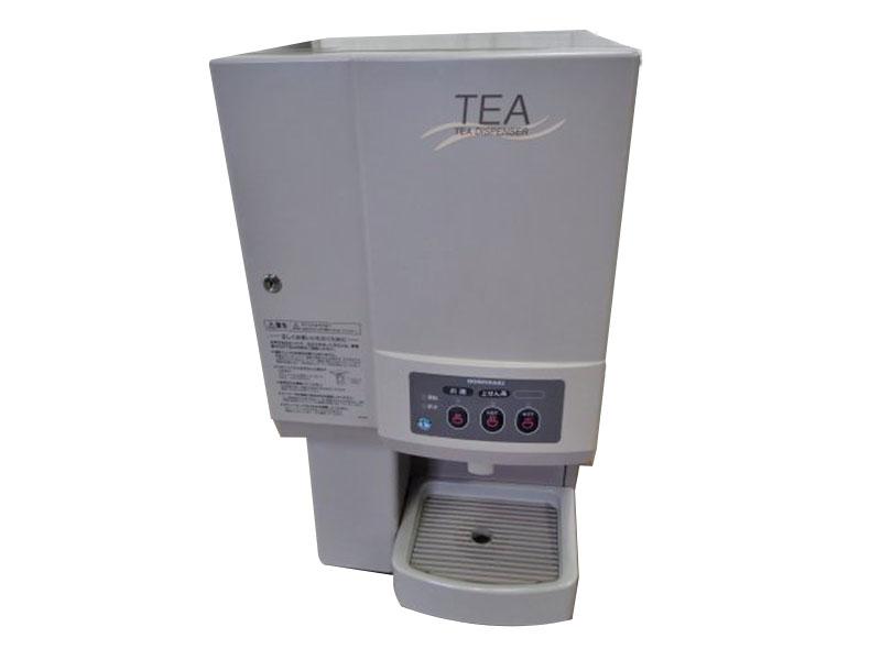 給茶機 レンタル